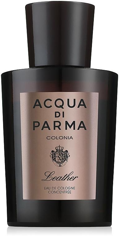 Acqua di Parma Colonia Leather Eau de Cologne Concentrée - Colonia