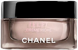 Profumi e cosmetici Crema rassodante antirughe - Chanel Le Lift Creme Smoothing And Firming Rich Cream