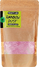 "Profumi e cosmetici Polvere da bagno ""Rainbow Dust"" - Beauty Jar Sparkling Bath Rainbow Dust"