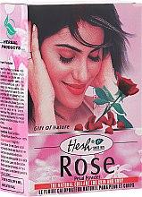 Profumi e cosmetici Maschera viso e corpo petali di rosa - Hesh Rose Petal Powder
