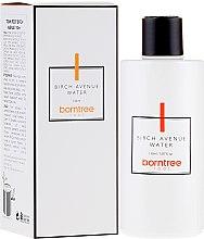 Profumi e cosmetici Acqua viso rinfrescante, uomo - Borntree Root Birch Avenue Water