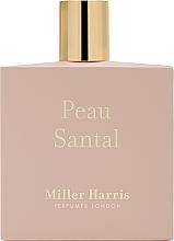 Profumi e cosmetici Miller Harris Peau Santal - Eau de parfum