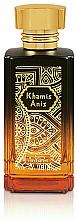 Profumi e cosmetici Nabeel Khamis Anis - Eau de Parfum