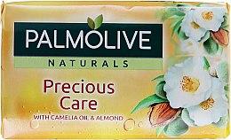Profumi e cosmetici Sapone - Palmolive Precious Care Camelia Oil & Almond