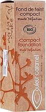 Profumi e cosmetici Fondotinta - Couleur Caramel Compact Foundation