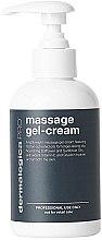 Profumi e cosmetici Gel-crema da massaggio per viso e corpo - Dermalogica Massage Gel-Cream (Salon Size)