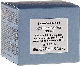 Profumi e cosmetici Crema-gel idratante - Comfort Zone Hydramemory Cream-Gel
