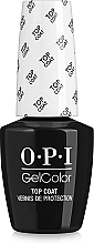 Profumi e cosmetici Top Coat - O.P.I. GelColor Top Coat