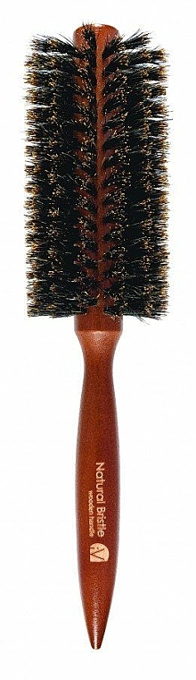 Spazzola Brushing, 498952, 55 mm - Inter-Vion Natural Wood — foto N1