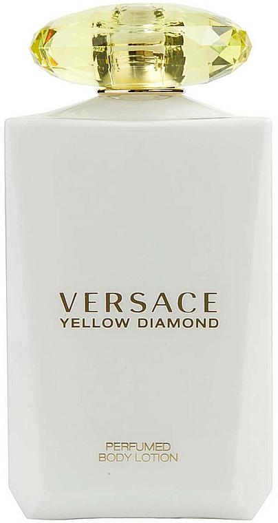 Versace Yellow Diamond - Lozione corpo