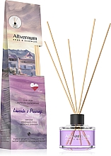 """Profumi e cosmetici Aromadiffusore """"Lavanda dalla Provenza"""" - Allverne Home&Essences Diffuser"""