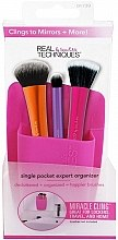 Profumi e cosmetici Organizzatore per pennelli, rosa - Real Techniques Single Pocket Expert Beauty Organizer Pink