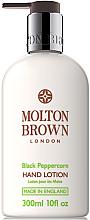 Profumi e cosmetici Lozione mani - Molton Brown Black Peppercorn Hand Lotion