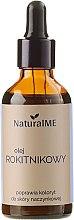 Profumi e cosmetici Olio di olivello spinoso - NaturalME