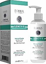 Profumi e cosmetici Gel detergente per pelli problematiche - Egeria Lency-s Cleansing Gel