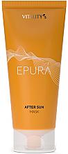 Profumi e cosmetici Maschera per capelli - Vitality's Epura After Sun Mask