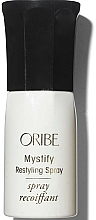 Profumi e cosmetici Spray restyling per capelli - Oribe Gold Lust Mystify Restyling Spray Travel (mini)