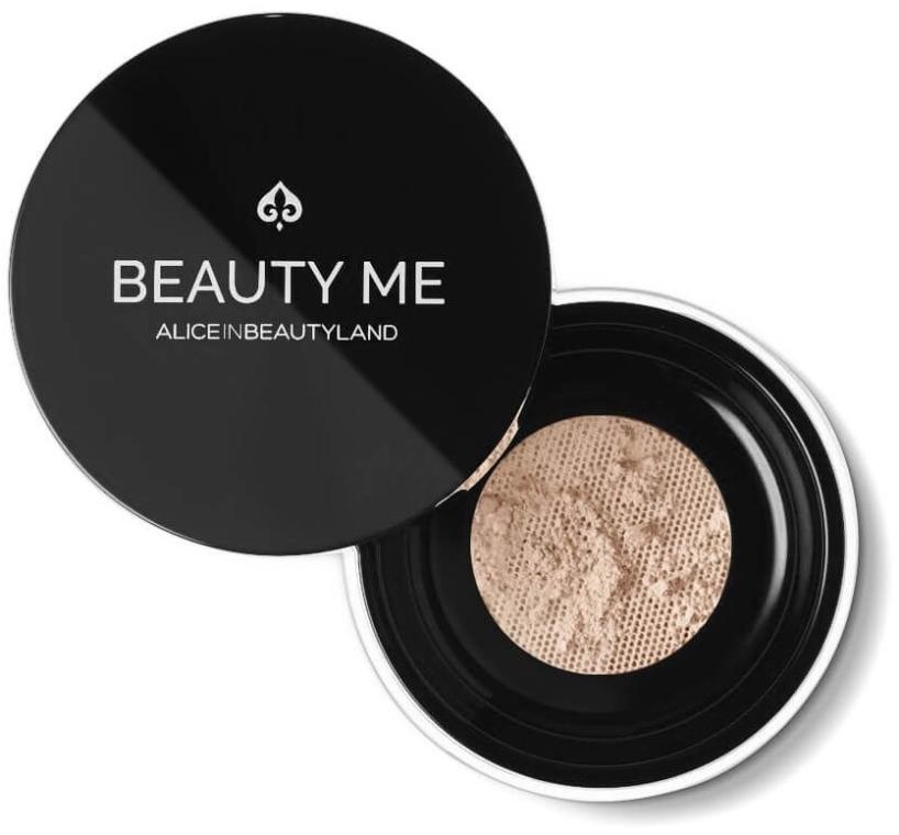 Cipria minerale compatta - Alice In Beautyland Beauty Me Mineral Foundation