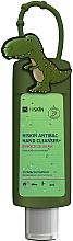 "Profumi e cosmetici Gel mani antibatterico ""Dinosaur"", per bambini - HiSkin Antibac Hand Cleanser+"