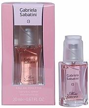 Profumi e cosmetici Gabriela Sabatini Miss Gabriela - Eau de toilette