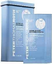 Profumi e cosmetici Cerotti invisibili per l'acne - Peter Thomas Roth Acne-Clear Invisible Dots