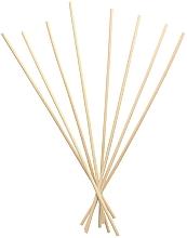 Profumi e cosmetici Bastoncini di ricambio per diffusore di aromi, rattan - Panier Des Sens Rattan Sticks