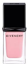 Profumi e cosmetici Smalto per unghie - Givenchy Le Vernis Couture Colour Nagellack