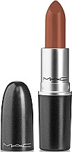 Profumi e cosmetici Rossetto resistente - M.A.C Satin Lipstick