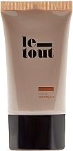 Profumi e cosmetici BB cream viso - Le Tout Magic BB Cream
