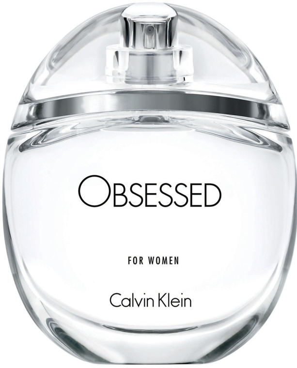 Calvin Klein Obsessed For Women - Eau de Parfum