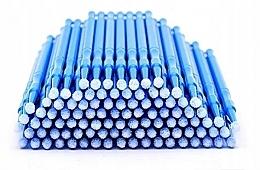 Profumi e cosmetici Micro applicatori per estensione e rimozione ciglia, blu - Deni Carte