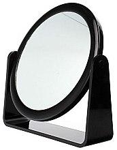 Profumi e cosmetici Specchio cosmetico, 85055, nero - Top Choice