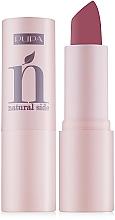 Profumi e cosmetici Rossetto - Pupa Natural Side Lipstick