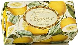 """Profumi e cosmetici Set di saponette """"Lemon"""" - Saponificio Artigianale Fiorentino Lemon (Soap/6x50g)"""