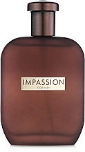Vittorio Bellucci Impassion for Men - Eau de toilette  — foto N1