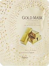 Profumi e cosmetici Maschera in tessuto con oro - Esfolio Gold Essence Mask