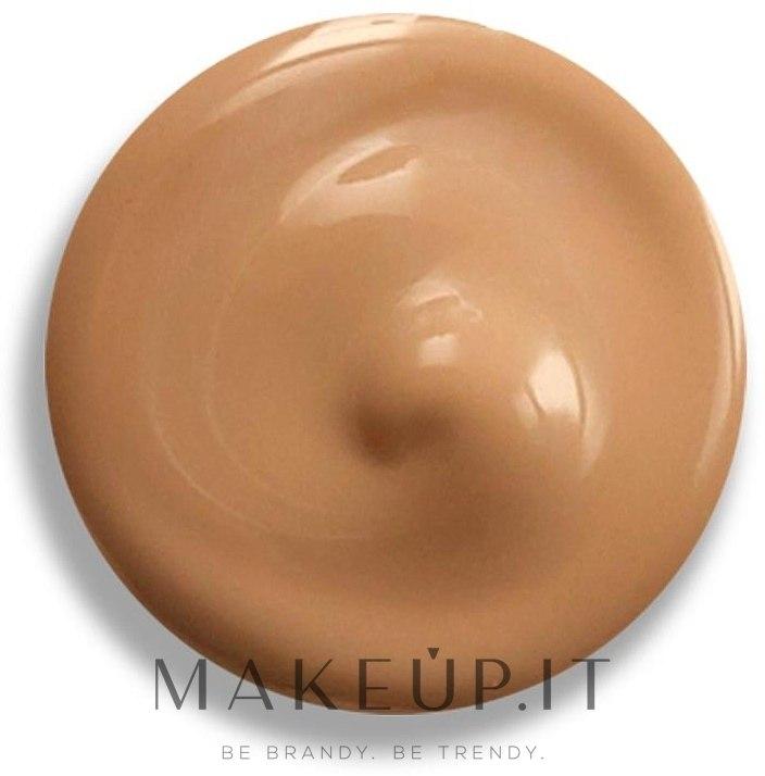 Fondotinta viso opacizzante multifunzionale - Oriflame The One A-Z Cream Hydra Matte SPF30 — foto Beige