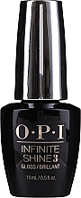 Profumi e cosmetici Top coat fissante - O.P.I. Infinite Shine 3 Gloss