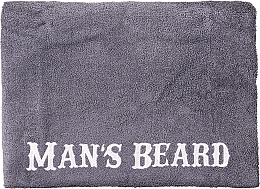Profumi e cosmetici Asciugamano di spugna - Man`s Beard