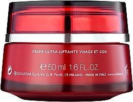 Profumi e cosmetici Crema-ultralifting per viso e collo - Collistar Lift HD Ultra-lifting Face And Neck Cream