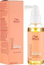 Profumi e cosmetici Buster concentrato nutriente - Wella Professionals Invigo Nutri-Enrich Booster