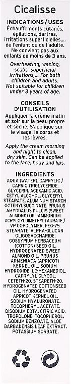 Crema per il viso, le labbra e il corpo - Embryolisse Cicalisse Face Body And Lips — foto N3