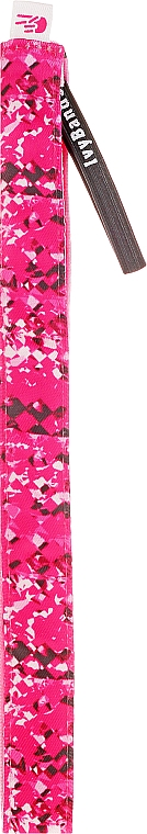 Fascia per capelli, rosa - Ivybands Pink S Passion Hair Band