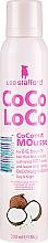 Profumi e cosmetici Mousse capelli - Lee Stafford Coco Loco CoConut Mousse