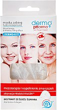 Profumi e cosmetici Maschera-mesoterapia all'idro-collagene - Dermo Pharma Mesotherapy & Wrinkles Filling Effect