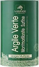 Profumi e cosmetici Argilla verde multifunzionale - Naturado Green Clay