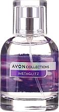 Avon Collections Instaglitz - Eau de toilette — foto N3