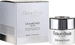 Profumi e cosmetici Bio-crema rigenerante anti-età per pelli secche - Natura Bisse Diamond Cream