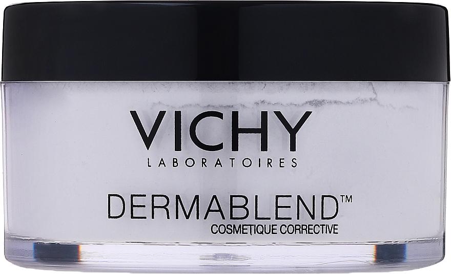 Cipria fissante - Vichy Dermablend Setting Powder