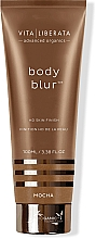 Profumi e cosmetici Fondotinta - Vita Liberata Body Blur HD Skin Finish